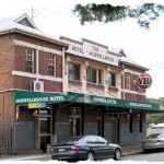 the hotel muswellbrook